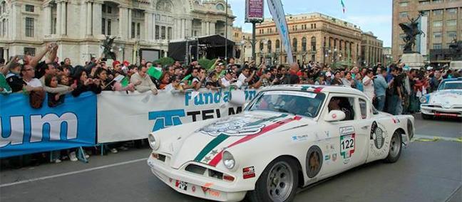 Image result for carrera panamericana 2019