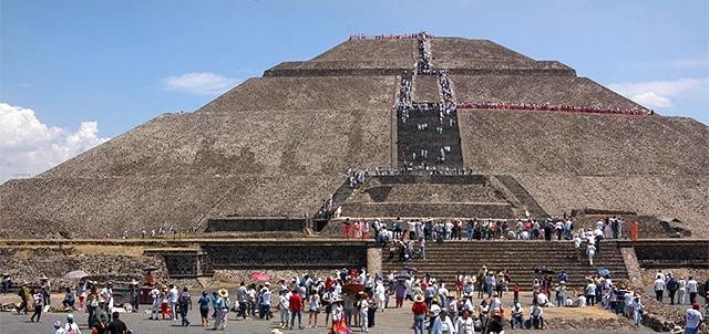 Resultado de imagen para equinoccio en teotihuacan 2019