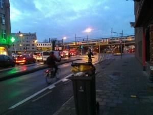 Dampoort 06/01/2014
