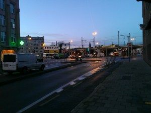 Dampoort 08/01/2014