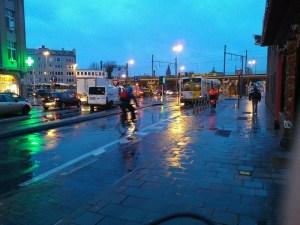 Dampoort 14/01/2014