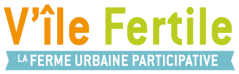 logo v'île fertile