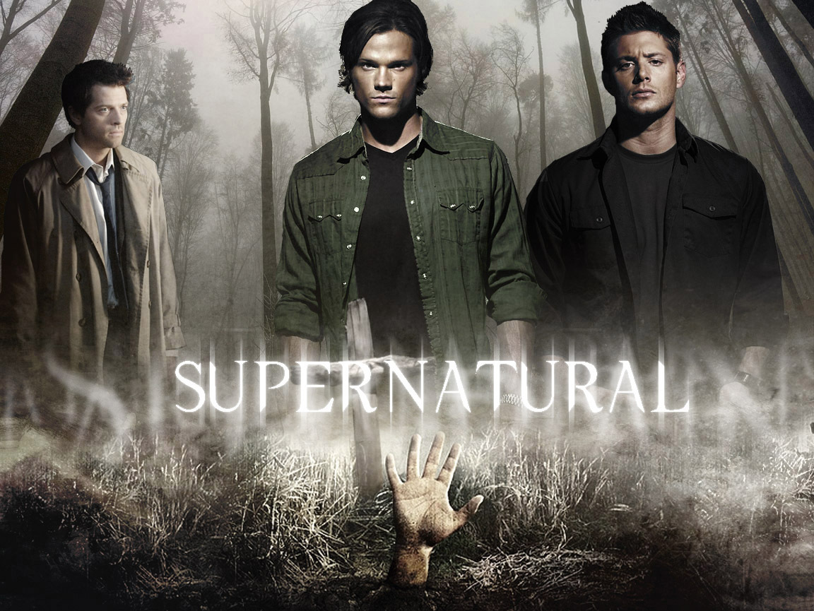 "Supernatural: ""I Know What You Did Last Summer"" (S4E09)"