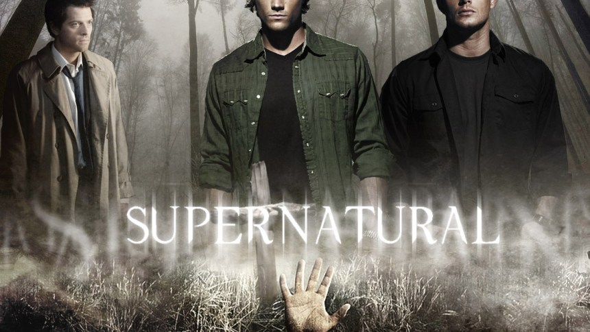 , In the Beginning – Supernatural (S04E03), Zone 6