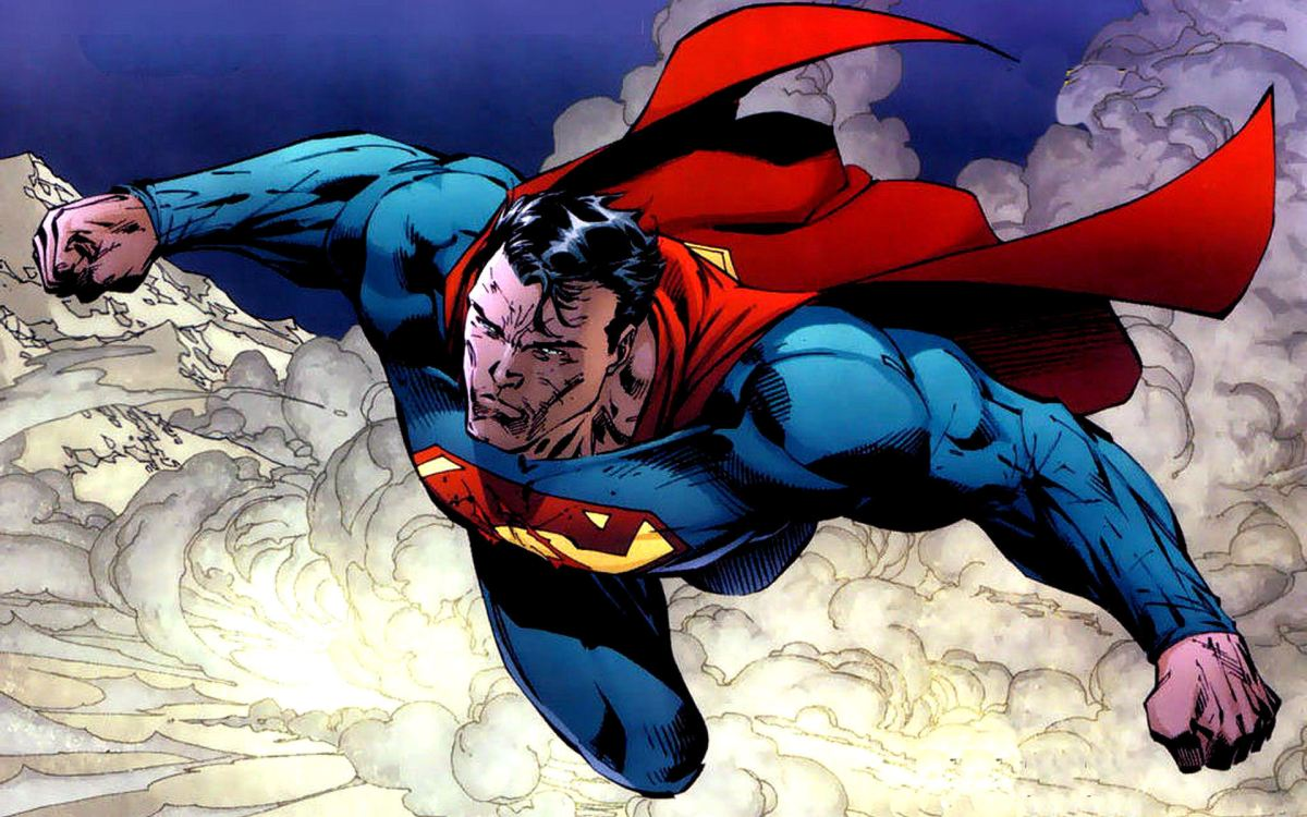 Best Comic Battles: Feat. Superman