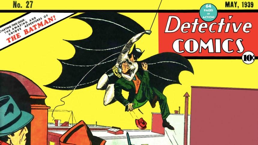 Bill Finger, Bill Finger Recognized As Co-creator Of Batman, Zone 6