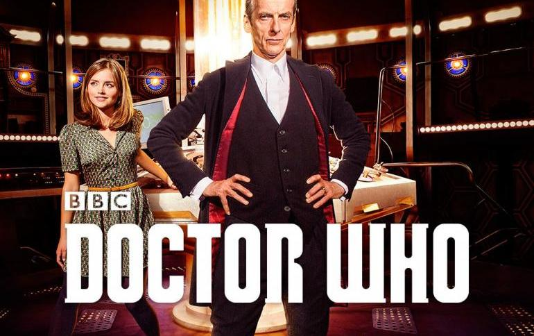 Doctor Who Last Christmas.Dr Who Last Christmas S8 Christmas Special Zone 6
