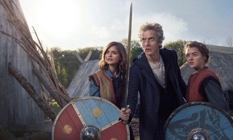 Doctor Who – The Girl Who Died