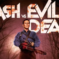 Ash vs Evil Dead - Bait\Books from Beyond