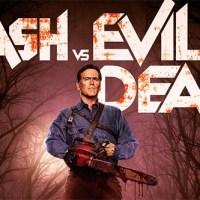 Ash vs Evil Dead - Bait\Books from Beyond