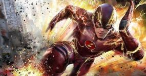 Family of Rogues – Flash S2E03, Zone 6