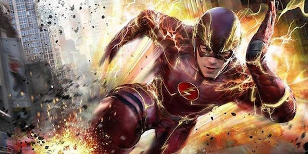 My FAST (!) run-through of the Top 5 Episodes from Flash – Season 1, Zone 6