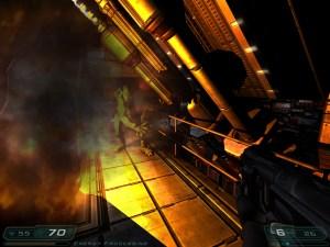 Doom 3, Imp