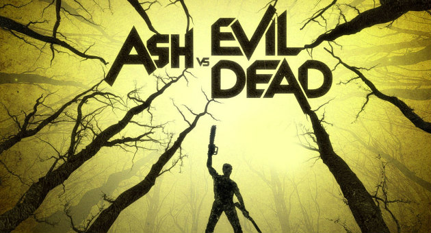 Ash vs Evil Dead – Bound in Flesh/ The Dark One