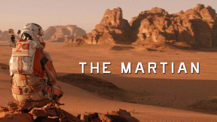 Martian, The Martian, Zone 6