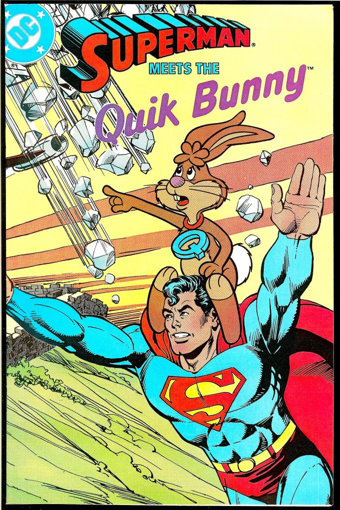 Weirdest Comic Book Crossovers Of All Time