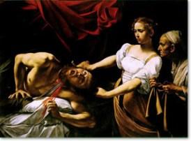 Daredevil Judith
