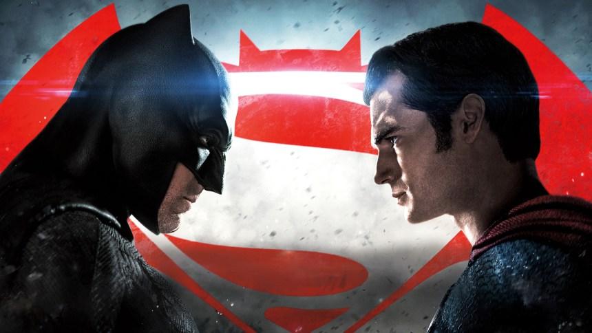 Batman vs Superman – A Marvel Fans point of view