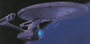 Star Trek – In the Name of Honour, Zone 6