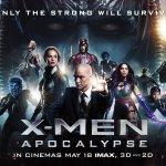 X-men:Apocalypse
