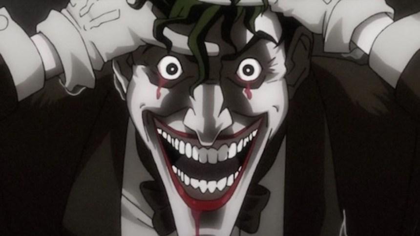Batman: The Killing Joke: Movie review
