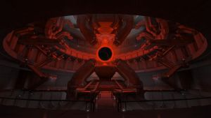 , Fan fiction: DooM – The Fires of Phobos, Chapter 4, Zone 6