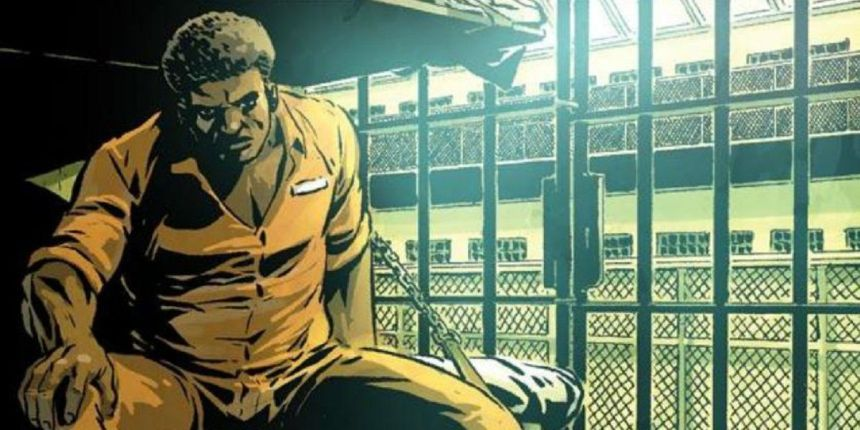 "Reasons Why ""Luke Cage"" Feels Caged in Mediocrity, Zone 6"