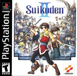 Suikoden, Suikoden Day Tribute- a fan celebrates a decade later, Zone 6