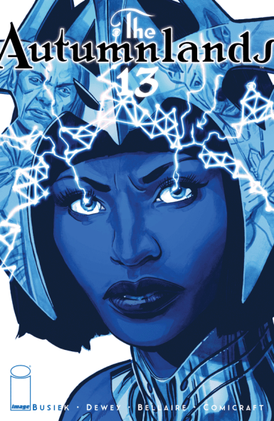 Best in Comics for 2016, Zone 6