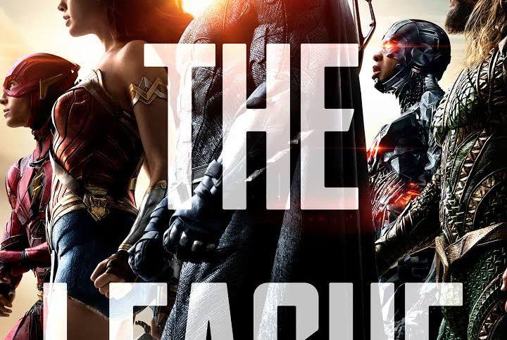 Justice League: A Fun Superhero Movie