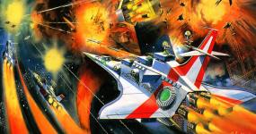 , SWARM – STAR FORCE SERIES 1, Zone 6