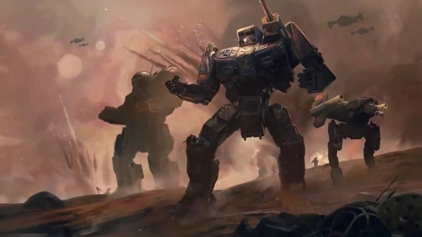 Battletech – Way of the Clans, Zone 6