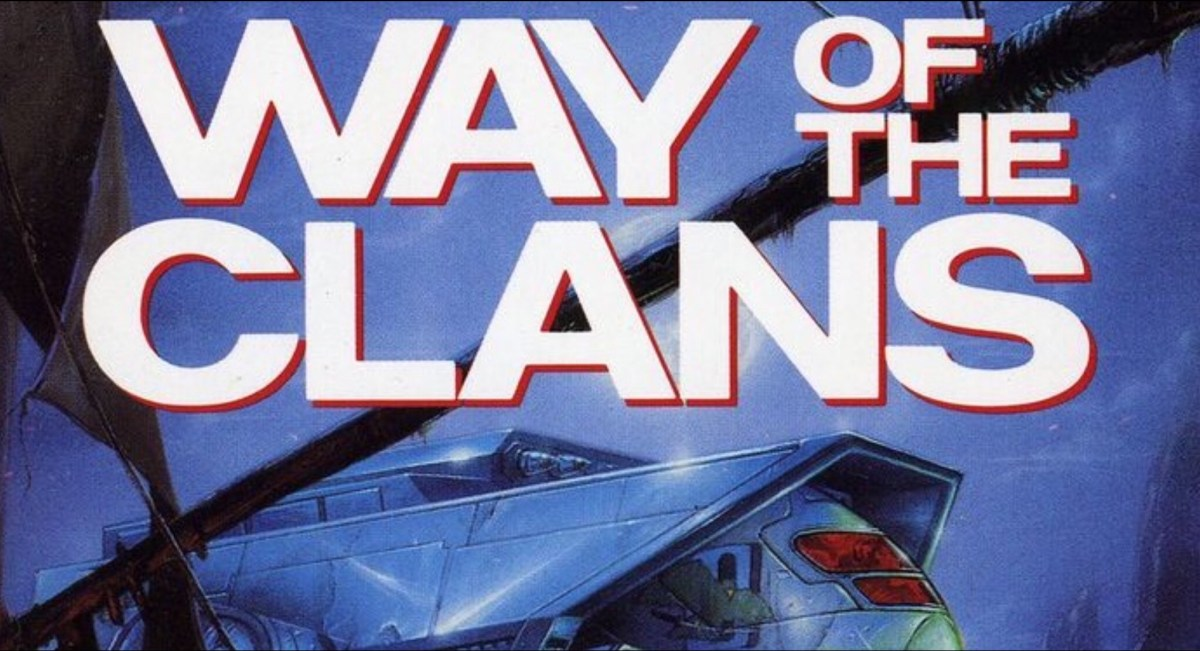 Battletech - Way of the Clans