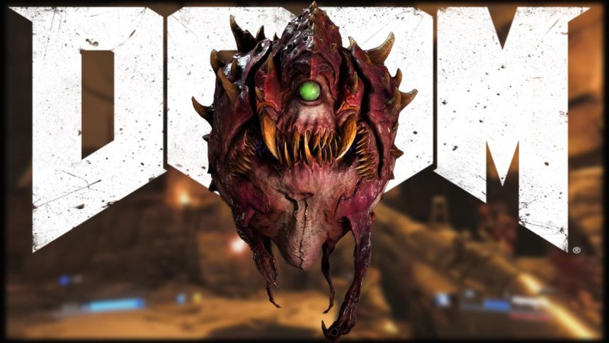 Fanfiction: Doom – The Fires of Phobos, Chapter 8