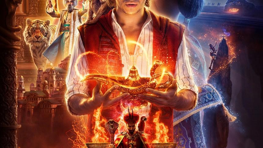 "Aladdin – Not Really a ""Whole New World"", Zone 6"