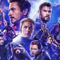 Avengers Endgame - The End of a Glorious Journey