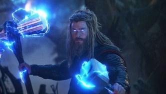 Endgame, Avengers Endgame – The End of a Glorious Journey, Zone 6