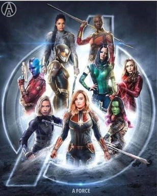 Avengers Endgame – The End of a Glorious Journey, Zone 6