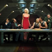 Battlestar Galactica (BSG) - Season 1 Review