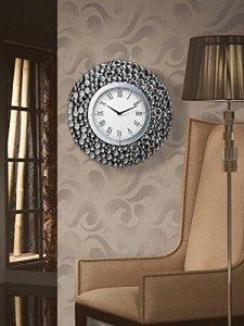 ·VERONA· WALL CLOCK, Ø50