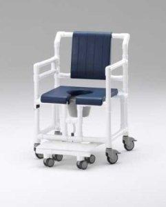 Chaise de douche / Chaise toilette XXL