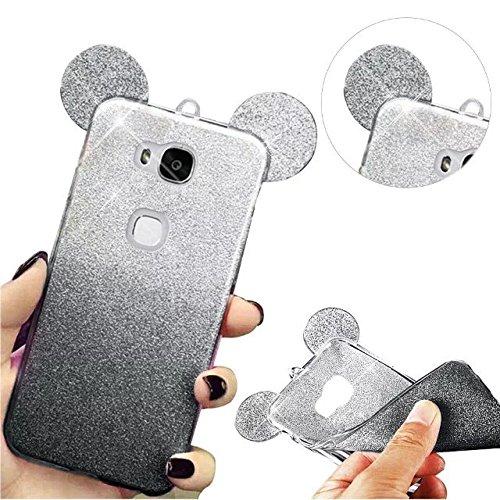MOMDAD Huawei Honor 5X Coque Etui pour Huawei Honor 5X Coque de ...