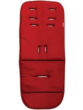 BLACK RAYO Coussin pour le chaise haute de IKEA ANTILOP janabebe/®