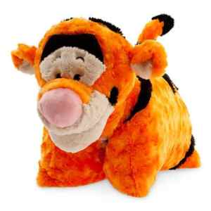 Disney authentique original Disney Parc Envers Tigrou oreiller en peluche pour animal 20 inch- Tigrou