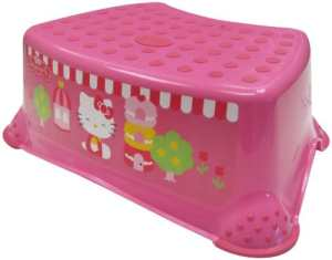 Ginsey Hello Kitty Deluxe marchepied