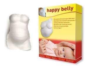 Happy Belly – Impression ensemble de bébé