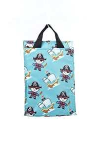 Nuby Sac repas isotherme, Pirate