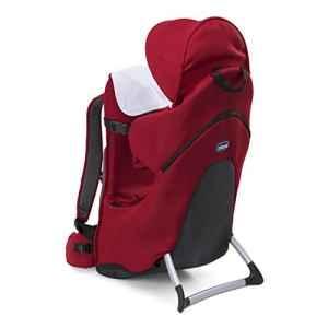 Chicco Finder Porte-bébé Dorsal Rouge