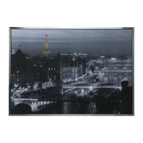 Ikea Vilshult – Photo, Paris – 140 x 100 cm