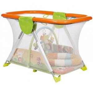 Brèves 587 – 581 Soft & Play Activity Center, Sweet Life